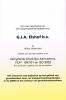 Opendag Uitnodigings kaart 21 mrt 1998 Achterkant