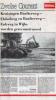 Krant  project Enkweg Wijhe 1981 weg
